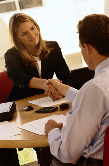 Internships: A great way to know more about your future career field and yourself.