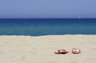 Summer: Great time to hit the beach... just make sure a tan is not the only good thing you get out of your summer.