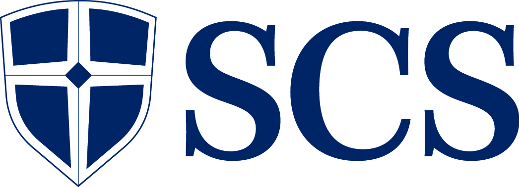 SCS official Logotype